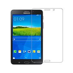 Pellicola in Vetro Temperato Protettiva Proteggi Schermo Film T01 per Samsung Galaxy Tab 4 7.0 SM-T230 T231 T235 Chiaro