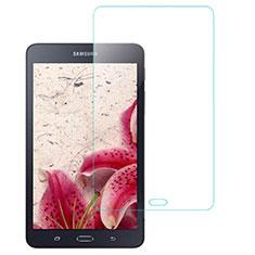 Pellicola in Vetro Temperato Protettiva Proteggi Schermo Film T01 per Samsung Galaxy Tab A6 7.0 SM-T280 SM-T285 Chiaro