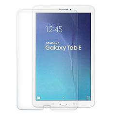Pellicola in Vetro Temperato Protettiva Proteggi Schermo Film T01 per Samsung Galaxy Tab E 9.6 T560 T561 Chiaro