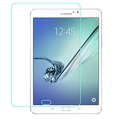 Pellicola in Vetro Temperato Protettiva Proteggi Schermo Film T01 per Samsung Galaxy Tab S2 9.7 SM-T810 SM-T815 Chiaro
