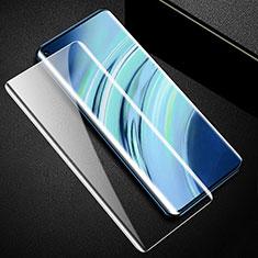 Pellicola in Vetro Temperato Protettiva Proteggi Schermo Film T01 per Xiaomi Mi 11 5G Chiaro
