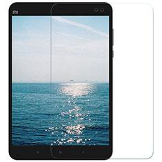 Pellicola in Vetro Temperato Protettiva Proteggi Schermo Film T01 per Xiaomi Mi Pad 3 Chiaro