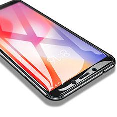 Pellicola in Vetro Temperato Protettiva Proteggi Schermo Film T01 per Xiaomi Redmi 6 Chiaro