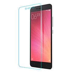 Pellicola in Vetro Temperato Protettiva Proteggi Schermo Film T01 per Xiaomi Redmi Note 2 Chiaro