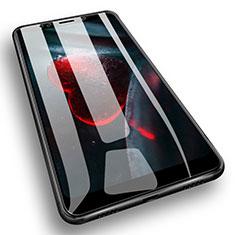 Pellicola in Vetro Temperato Protettiva Proteggi Schermo Film T01 per Xiaomi Redmi Note 5 Indian Version Chiaro