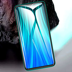 Pellicola in Vetro Temperato Protettiva Proteggi Schermo Film T01 per Xiaomi Redmi Note 8 Pro Chiaro