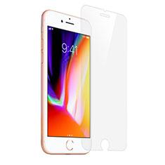 Pellicola in Vetro Temperato Protettiva Proteggi Schermo Film T02 per Apple iPhone 8 Plus Chiaro