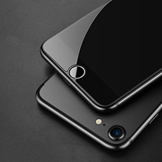 Pellicola in Vetro Temperato Protettiva Proteggi Schermo Film T02 per Apple iPhone SE (2020) Chiaro