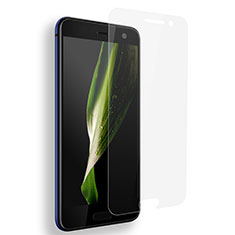 Pellicola in Vetro Temperato Protettiva Proteggi Schermo Film T02 per HTC U Play Chiaro