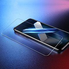 Pellicola in Vetro Temperato Protettiva Proteggi Schermo Film T02 per Huawei Enjoy 20 Plus 5G Chiaro