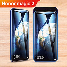 Pellicola in Vetro Temperato Protettiva Proteggi Schermo Film T02 per Huawei Honor Magic 2 Chiaro