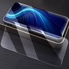 Pellicola in Vetro Temperato Protettiva Proteggi Schermo Film T02 per Huawei Honor X10 5G Chiaro