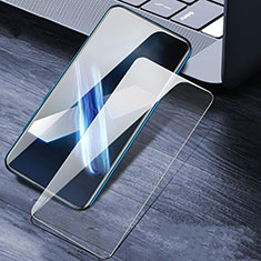 Pellicola in Vetro Temperato Protettiva Proteggi Schermo Film T02 per Huawei Honor X10 Max 5G Chiaro
