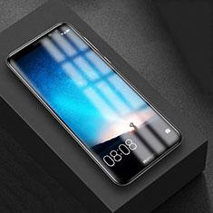 Pellicola in Vetro Temperato Protettiva Proteggi Schermo Film T02 per Huawei Mate 10 Lite Chiaro