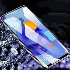 Pellicola in Vetro Temperato Protettiva Proteggi Schermo Film T02 per Huawei P40 Lite Chiaro
