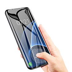 Pellicola in Vetro Temperato Protettiva Proteggi Schermo Film T02 per Samsung Galaxy A80 Chiaro