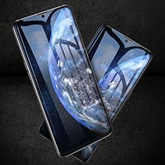 Pellicola in Vetro Temperato Protettiva Proteggi Schermo Film T02 per Samsung Galaxy A90 5G Chiaro