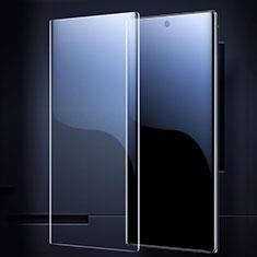 Pellicola in Vetro Temperato Protettiva Proteggi Schermo Film T02 per Samsung Galaxy S20 Ultra Chiaro