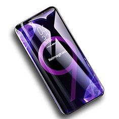 Pellicola in Vetro Temperato Protettiva Proteggi Schermo Film T02 per Samsung Galaxy S9 Chiaro