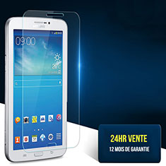 Pellicola in Vetro Temperato Protettiva Proteggi Schermo Film T02 per Samsung Galaxy Tab 3 7.0 P3200 T210 T215 T211 Chiaro