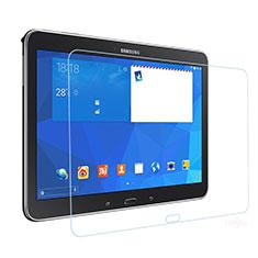 Pellicola in Vetro Temperato Protettiva Proteggi Schermo Film T02 per Samsung Galaxy Tab 4 10.1 T530 T531 T535 Chiaro
