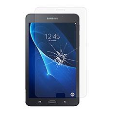 Pellicola in Vetro Temperato Protettiva Proteggi Schermo Film T02 per Samsung Galaxy Tab A6 7.0 SM-T280 SM-T285 Chiaro