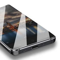Pellicola in Vetro Temperato Protettiva Proteggi Schermo Film T02 per Xiaomi Mi 4S Chiaro