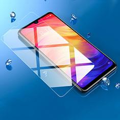 Pellicola in Vetro Temperato Protettiva Proteggi Schermo Film T02 per Xiaomi Redmi Note 7 Pro Chiaro