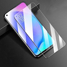 Pellicola in Vetro Temperato Protettiva Proteggi Schermo Film T02 per Xiaomi Redmi Note 9 Chiaro