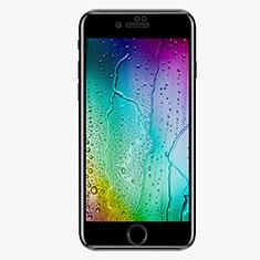 Pellicola in Vetro Temperato Protettiva Proteggi Schermo Film T03 per Apple iPhone SE (2020) Chiaro