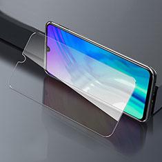 Pellicola in Vetro Temperato Protettiva Proteggi Schermo Film T03 per Huawei Honor 20 Lite Chiaro