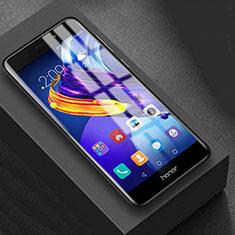 Pellicola in Vetro Temperato Protettiva Proteggi Schermo Film T03 per Huawei Honor 6C Pro Chiaro