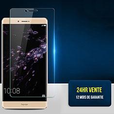 Pellicola in Vetro Temperato Protettiva Proteggi Schermo Film T03 per Huawei Honor Note 8 Chiaro
