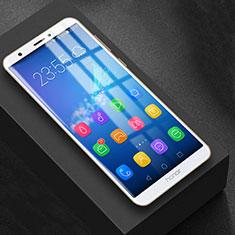 Pellicola in Vetro Temperato Protettiva Proteggi Schermo Film T03 per Huawei P Smart Chiaro