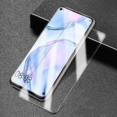 Pellicola in Vetro Temperato Protettiva Proteggi Schermo Film T03 per Huawei P40 Lite Chiaro