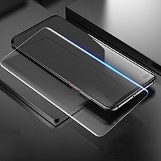 Pellicola in Vetro Temperato Protettiva Proteggi Schermo Film T03 per Huawei P40 Pro+ Plus Chiaro