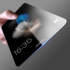Pellicola in Vetro Temperato Protettiva Proteggi Schermo Film T03 per Huawei P8 Lite Smart Chiaro