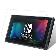 Pellicola in Vetro Temperato Protettiva Proteggi Schermo Film T03 per Nintendo Switch Chiaro