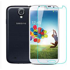 Pellicola in Vetro Temperato Protettiva Proteggi Schermo Film T03 per Samsung Galaxy S4 IV Advance i9500 Chiaro