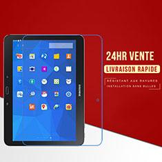 Pellicola in Vetro Temperato Protettiva Proteggi Schermo Film T03 per Samsung Galaxy Tab 4 10.1 T530 T531 T535 Chiaro