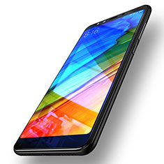Pellicola in Vetro Temperato Protettiva Proteggi Schermo Film T03 per Xiaomi Redmi Note 5 Indian Version Chiaro