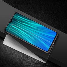 Pellicola in Vetro Temperato Protettiva Proteggi Schermo Film T03 per Xiaomi Redmi Note 8 Pro Chiaro