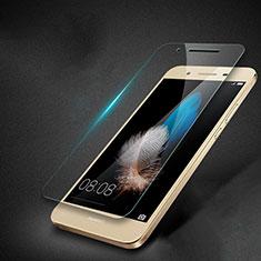 Pellicola in Vetro Temperato Protettiva Proteggi Schermo Film T04 per Huawei G8 Mini Chiaro