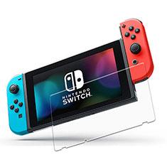 Pellicola in Vetro Temperato Protettiva Proteggi Schermo Film T04 per Nintendo Switch Chiaro