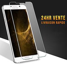 Pellicola in Vetro Temperato Protettiva Proteggi Schermo Film T04 per Samsung Galaxy Note 5 N9200 N920 N920F Chiaro
