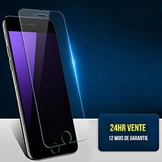 Pellicola in Vetro Temperato Protettiva Proteggi Schermo Film T05 per Apple iPhone SE (2020) Chiaro