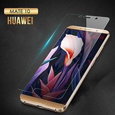 Pellicola in Vetro Temperato Protettiva Proteggi Schermo Film T05 per Huawei Mate 10 Chiaro