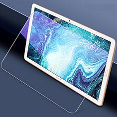 Pellicola in Vetro Temperato Protettiva Proteggi Schermo Film T05 per Huawei MediaPad M6 10.8 Chiaro