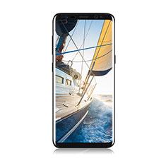 Pellicola in Vetro Temperato Protettiva Proteggi Schermo Film T05 per Samsung Galaxy Note 8 Chiaro