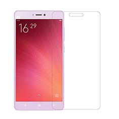 Pellicola in Vetro Temperato Protettiva Proteggi Schermo Film T05 per Xiaomi Mi 4S Chiaro
